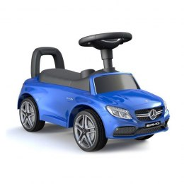 Jeździk Baby Mix HZ638 Mercedes-Benz AMG Blue