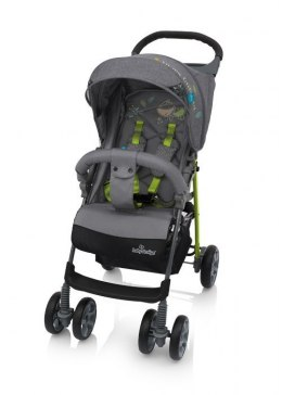 Wózek spacerowy Baby Design Mini 07 spacerówka