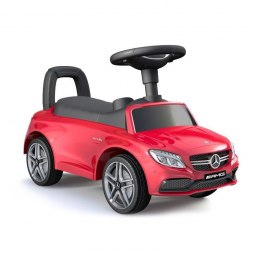Jeździk Baby Mix HZ638 Mercedes-Benz AMG Red