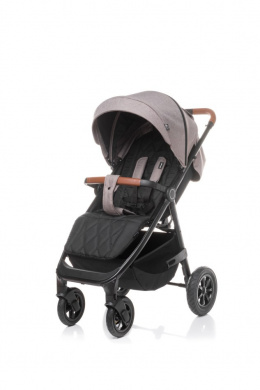 Wózek spacerowy 4Baby Stinger Air Beige