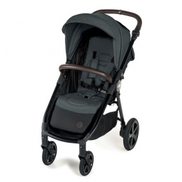Wózek spacerowy Baby Design Look Air 17 Graphite