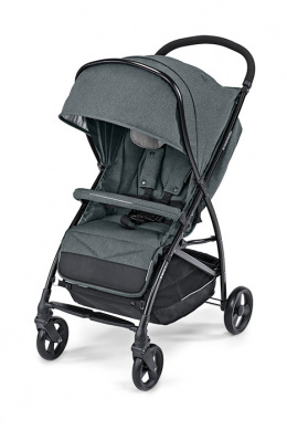 Wózek spacerowy Baby Design Sway 17 Graphite