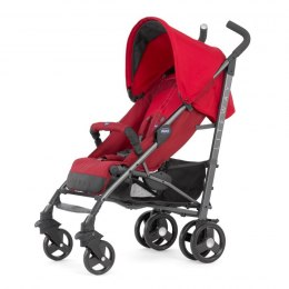 Wózek spacerowy Chicco Lite Way Top Red