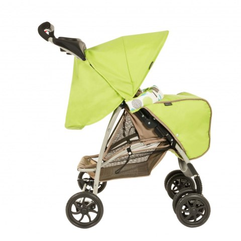 Wózek spacerowy Graco Mirage+ Boot Neon Sand