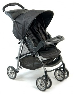 Wózek spacerowy Graco Mirage+ Boot Oxford