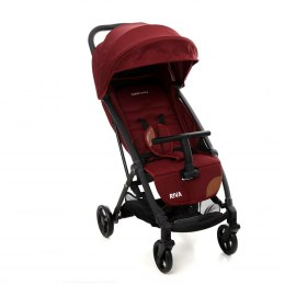 Wózek spacerowy Coto Baby Riva Red Linen